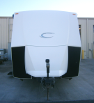Used 2009 Carriage Domani DT2400 Travel Trailer For Sale