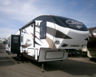 New 2014 Keystone Cougar 333MKS Fifth Wheel For Sale