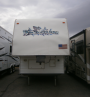 Used 1998 Fleetwood Wilderness 27 5J Fifth Wheel For Sale