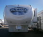 Used 2010 Heartland Sundance 2900MK Fifth Wheel For Sale