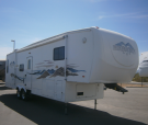 Used 2006 Heartland Bighorn 3200RL Fifth Wheel For Sale