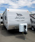 New 2015 Jayco Jay Flight 26BH Travel Trailer For Sale