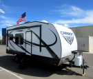 New 2015 Keystone CARBON 19 Travel Trailer Toyhauler For Sale