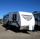 New 2015 Keystone CARBON 31 Travel Trailer Toyhauler For Sale