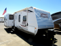 Used 2013 Dutchmen Coleman 330RL Travel Trailer For Sale