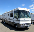 Used 2000 Winnebago Adventurer 37G Class A - Gas For Sale