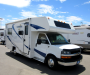 Used 2008 Coachmen Freelander 2130QB Class C For Sale