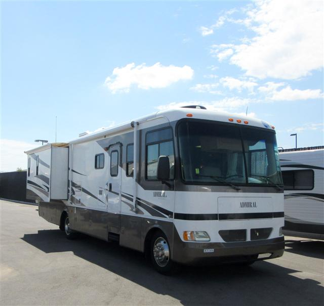 2005 Holiday Rambler Admiral