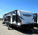 New 2014 Keystone Springdale 282BHSSR Travel Trailer For Sale