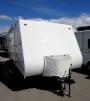 Used 2006 Keystone Zeppelin 241Z Travel Trailer For Sale
