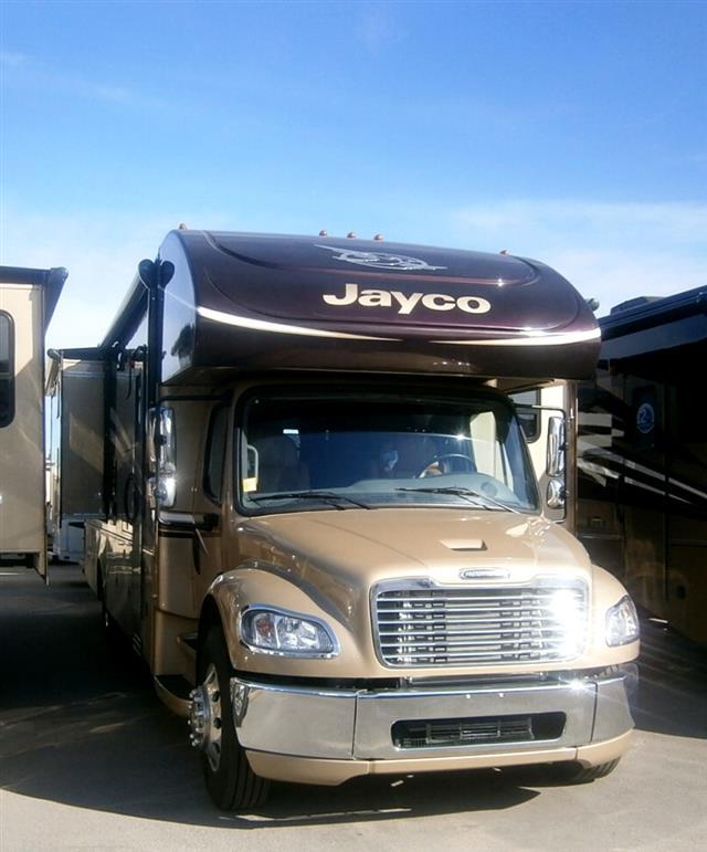 2015 Jayco Seneca