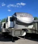 2015 Keystone Montana