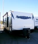New 2015 Keystone Springdale 293RK Travel Trailer For Sale