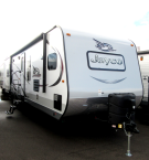 New 2015 Jayco Jay Flight 34FKDS Travel Trailer For Sale