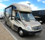 Used 2014 Thor Citation 24RS Class C For Sale