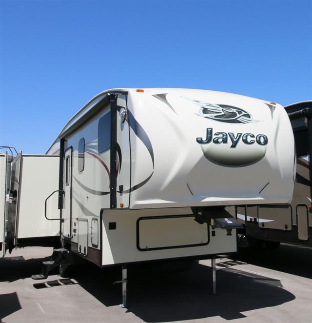 New 2015 Jayco EAGLE HT 27.5RLTS Fifth Wheel For Sale