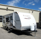 Used 2012 Keystone Passport 238ML Travel Trailer For Sale