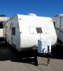 Used 2006 Shadow Cruiser Funfinder M-240 Travel Trailer For Sale