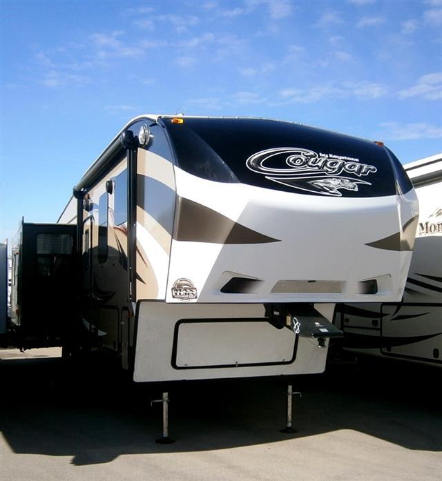 New 2015 Keystone Cougar 336BHS Fifth Wheel For Sale