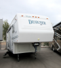 Used 2000 Jayco Designer 29RKS Fifth Wheel For Sale