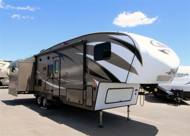 New 2016 Keystone Cougar 29ROB Fifth Wheel For Sale