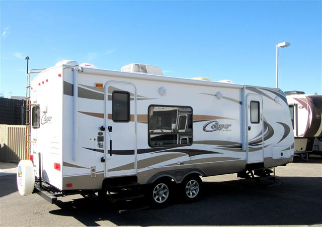 Popular 2007 Thor Industries Jazz3110FR For Sale In Tucson AZ
