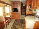 Used 2012 Heartland Sundance 277RL Fifth Wheel For Sale