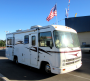 Used 1994 Fleetwood Flair 22D Class A - Gas For Sale