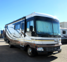 Used 2010 Fleetwood Bounder 30T Class A - Gas For Sale