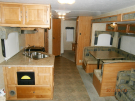 Used 2006 Tundra Tundra 31BH-DSL Travel Trailer For Sale
