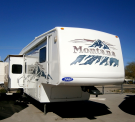 Used 2005 Keystone Montana 3400RL Fifth Wheel For Sale