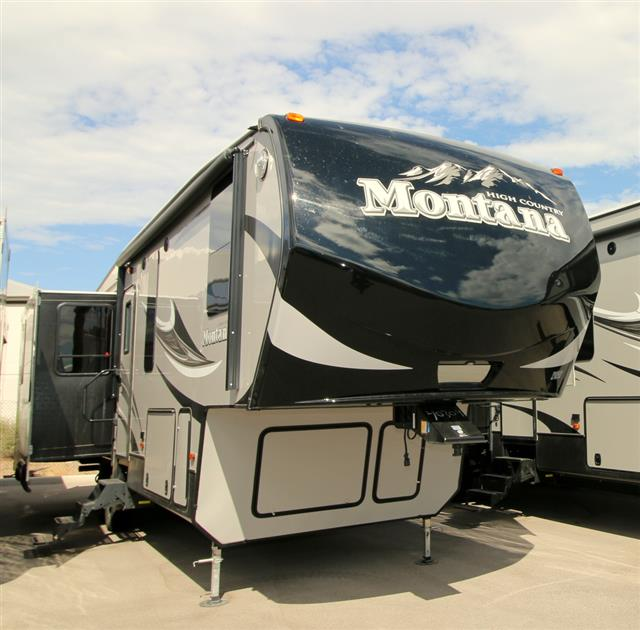 New 2016 Keystone Montana 310RE Fifth Wheel For Sale