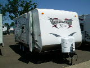 New 2013 Forest River Wildwood 181BHXL Travel Trailer For Sale