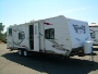 New 2013 Forest River Wildwood 261BHXL Travel Trailer For Sale
