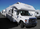 Used 2011 Fourwinds Chateau 31R Class C For Sale