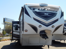 New 2014 Keystone Fuzion 375 Fifth Wheel Toyhauler For Sale