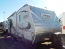 New 2014 Coleman Coleman CTS243RK Travel Trailer For Sale