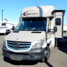 New 2014 THOR MOTOR COACH Four Winds Siesta 24SA Class C For Sale