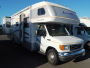 Used 2008 Fleetwood Jamboree 31M Class C For Sale