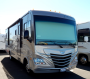 Used 2014 Fleetwood Storm 28 Class A - Gas For Sale