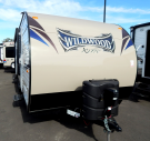 New 2014 Forest River Wildwood 231RKXL Travel Trailer For Sale