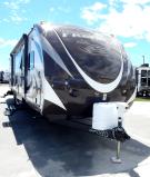 New 2015 Keystone Premier 31BH Travel Trailer For Sale