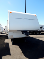 Used 2005 R-Vision Trail Cruiser 27RL Fifth Wheel For Sale