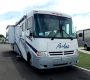 Used 2007 Rexhall Aerbus 325DS Class A - Gas For Sale