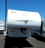 Used 2010 Skyline Aljo 213 Fifth Wheel For Sale