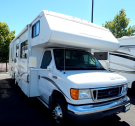 2006 Winnebago Minnie