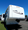Used 2006 Teton Experience EXPERIENCE Fifth Wheel For Sale