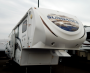 Used 2011 Heartland Sundance 30RK Fifth Wheel For Sale