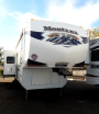Used 2011 Keystone Montana 3665RE Fifth Wheel For Sale
