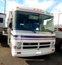 Used 1995 Fleetwood Flair 30 Class A - Gas For Sale